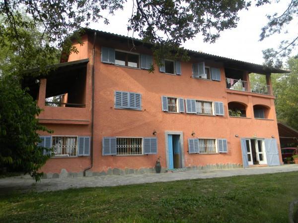 Rustico / Casale in vendita a Castelnuovo Don Bosco, 9999 locali, prezzo € 189.000 | Cambio Casa.it