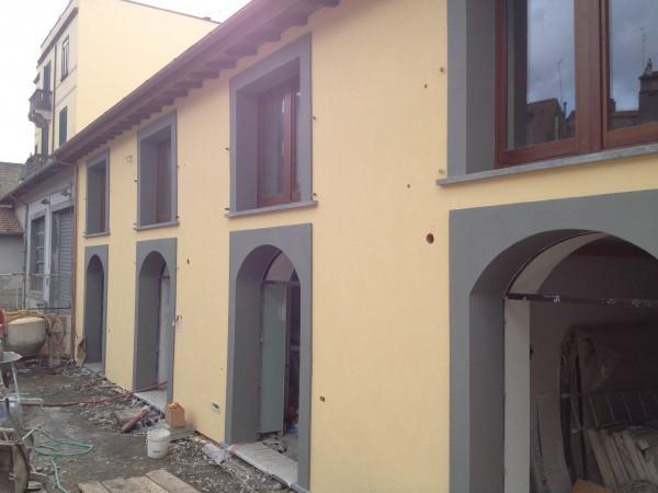 Bilocale Viterbo Via Caprarecce 6