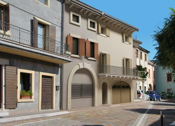 Soluzione Indipendente in vendita a Pescantina, 5 locali, prezzo € 400.000 | Cambio Casa.it