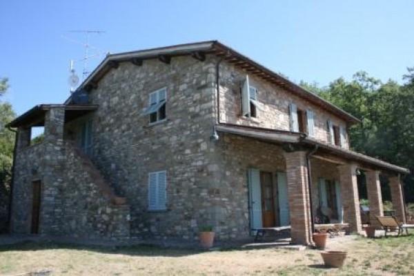 Rustico / Casale in vendita a Talla, 3 locali, prezzo € 700.000 | Cambio Casa.it