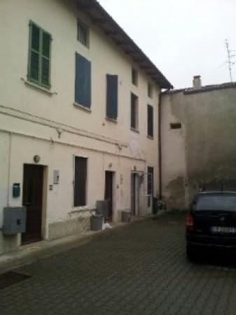 Appartamento in vendita a Casalpusterlengo, 6 locali, prezzo € 35.000 | CambioCasa.it