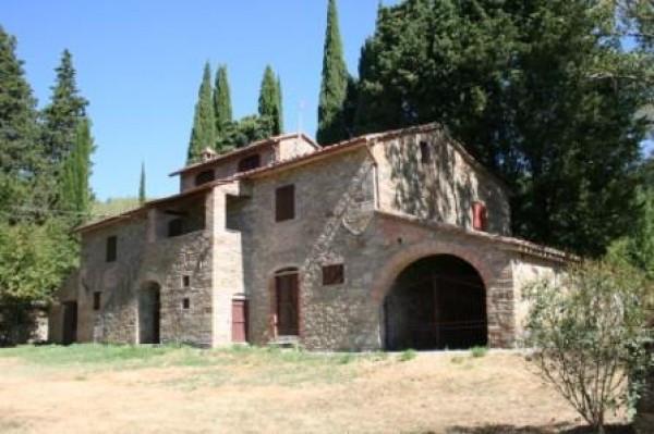 Rustico / Casale in Vendita a Sansepolcro