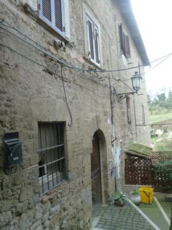 Appartamento in affitto a Campagnano di Roma, 2 locali, prezzo € 380 | Cambio Casa.it