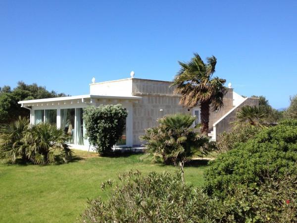 Villa in Vendita a Favignana
