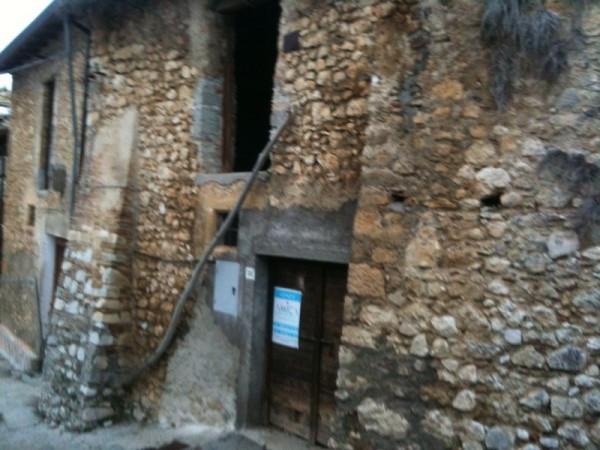 Rustico / Casale in vendita a Magliano de' Marsi, 2 locali, prezzo € 12.000 | CambioCasa.it
