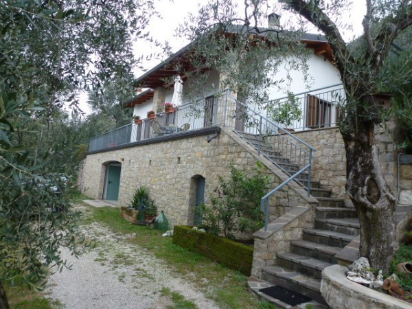 Villa-Villetta Affitto Malcesine