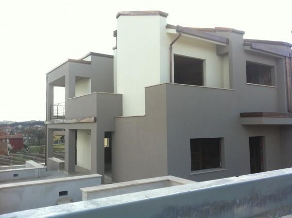 Villa in vendita a Frosinone, 6 locali, Trattative riservate | Cambio Casa.it