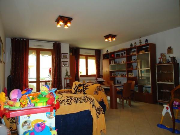 Appartamento in vendita a Roma, 3 locali, zona Zona: 22 . Eur - Torrino - Spinaceto, prezzo € 440.000 | Cambiocasa.it