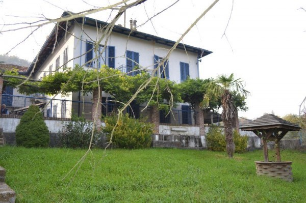 Soluzione Indipendente in vendita a Casalborgone, 6 locali, prezzo € 550.000 | Cambio Casa.it