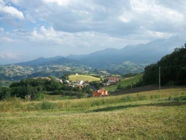 Terreno Agricolo in vendita a Cermignano, 9999 locali, prezzo € 38.000 | Cambio Casa.it