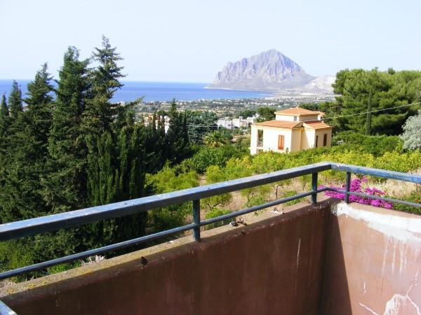 Villa in vendita a Valderice, 6 locali, Trattative riservate | Cambio Casa.it