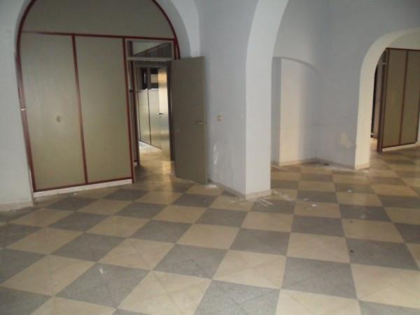 Magazzino in affitto a Ribera, 5 locali, Trattative riservate | CambioCasa.it
