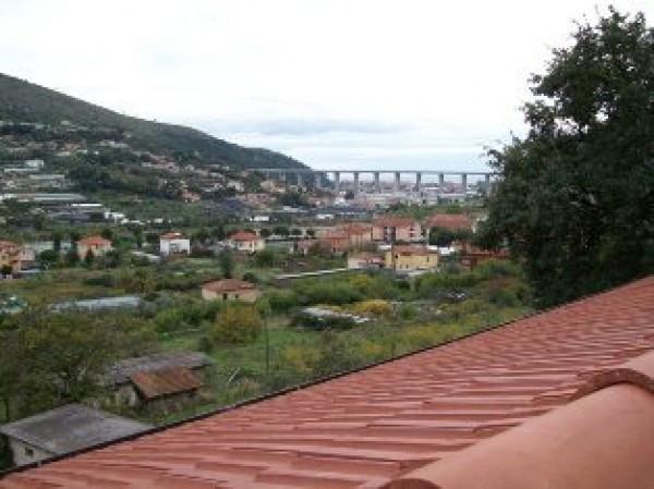 Attico / Mansarda in vendita a Camporosso, 4 locali, prezzo € 235.000 | Cambio Casa.it