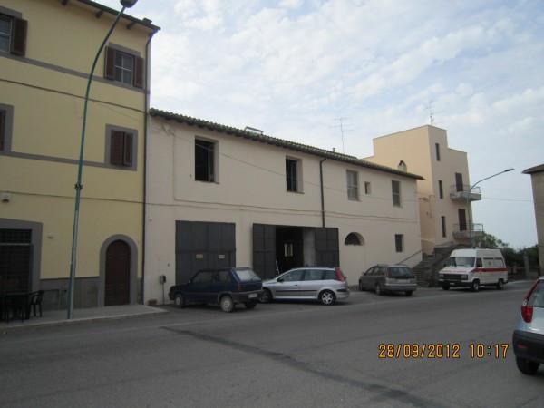 Appartamento in vendita a Monte Romano, 3 locali, prezzo € 100.000 | Cambio Casa.it