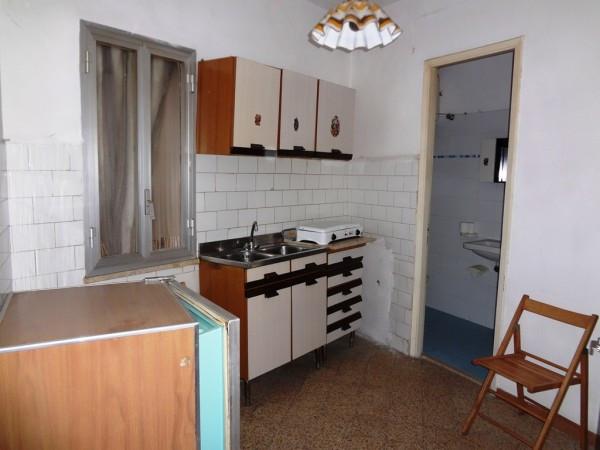 Soluzione Indipendente in vendita a Alcamo, 4 locali, prezzo € 37.000 | Cambio Casa.it