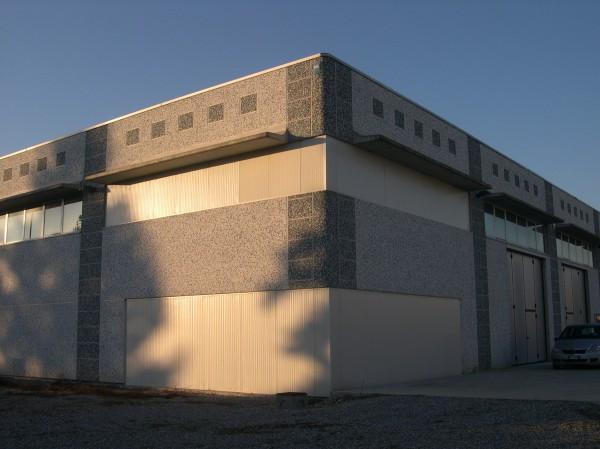 Capannone in vendita a Camisano, 9999 locali, prezzo € 480.000 | Cambio Casa.it