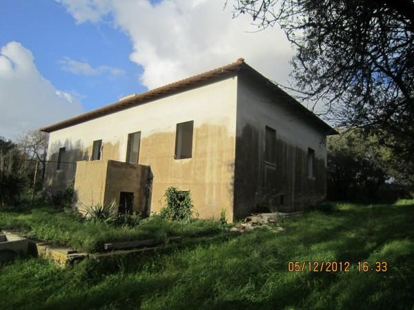 Rustico / Casale in vendita a Tarquinia, 5 locali, prezzo € 180.000 | Cambio Casa.it