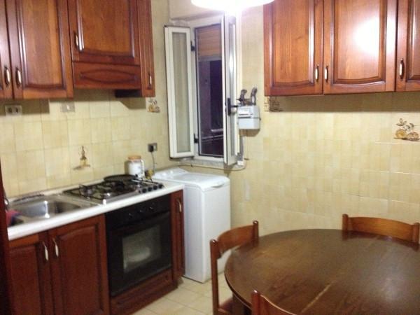 Appartamento in Vendita a Messina Centro: 3 locali, 90 mq
