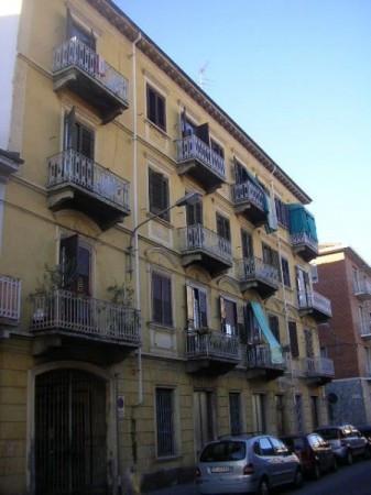 Appartamento in vendita a Torino, 3 locali, zona Zona: 12 . Barca-Bertolla, Falchera, Barriera Milano, Corso Regio Parco, Rebaudengo, prezzo € 25.000 | Cambiocasa.it