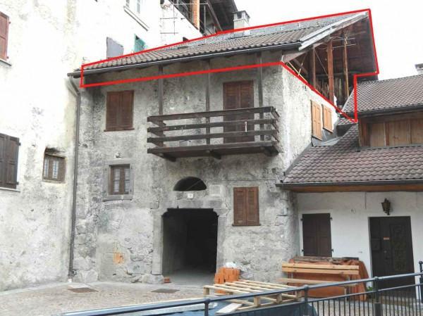 Rustico in Vendita a Montagne Centro: 4 locali, 75 mq