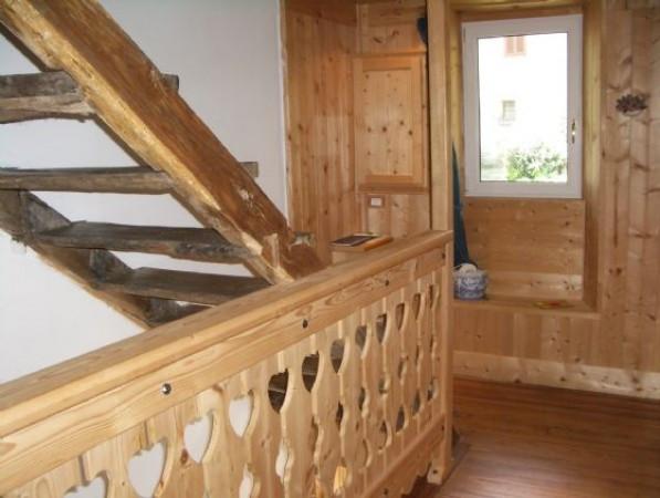 Soluzione Indipendente in vendita a Piedicavallo, 6 locali, prezzo € 110.000 | Cambio Casa.it