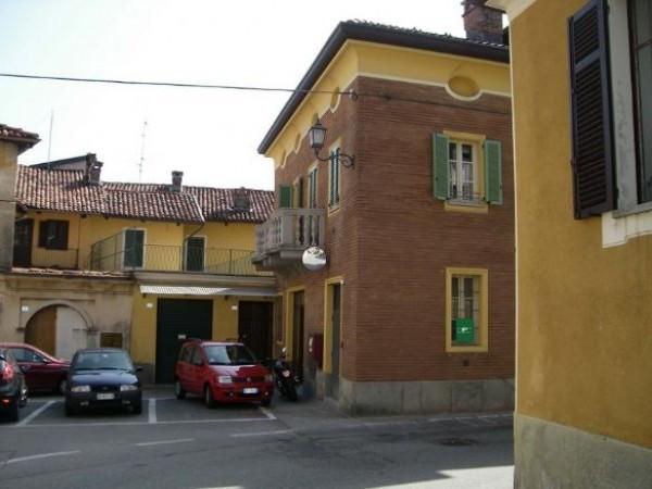 Ufficio / Studio in vendita a Pollone, 3 locali, prezzo € 95.000 | Cambio Casa.it