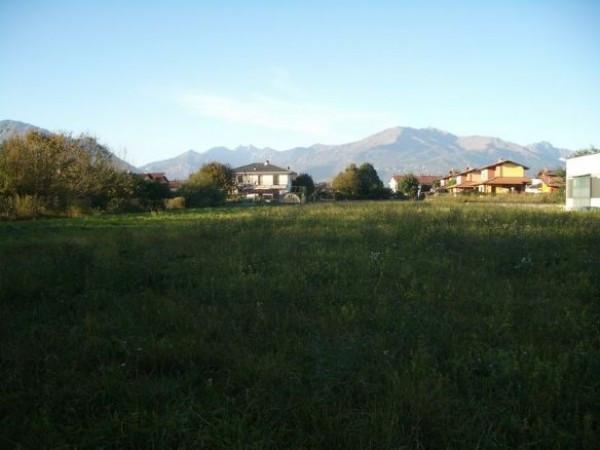 Terreno Edificabile Residenziale in Vendita a Pavone Canavese