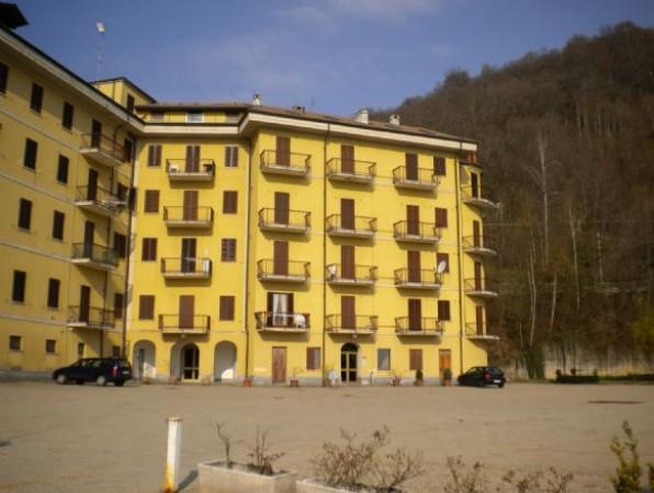 Appartamento in vendita a Graglia, 2 locali, prezzo € 40.000 | CambioCasa.it