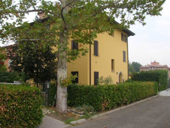 Bilocale Valsamoggia Via Cassola, 66 1