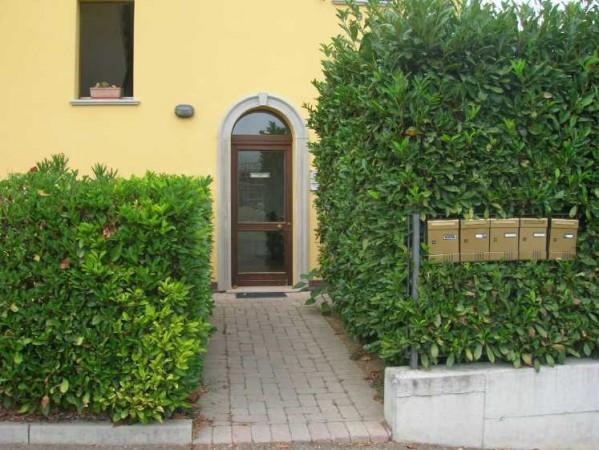Bilocale Valsamoggia Via Cassola, 66 2