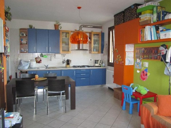 Bilocale Valsamoggia Via Cassola, 66 6