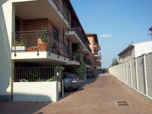 Bilocale Novara Strada Statale 229 1