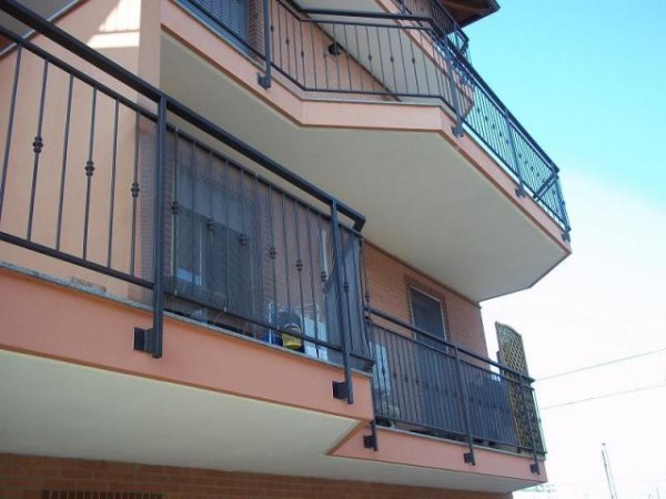 Bilocale Novara Strada Statale 229 8