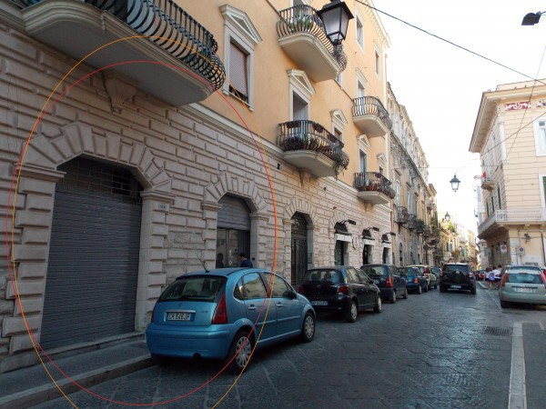 Negozio / Locale in affitto a Foggia, 2 locali, prezzo € 800   Cambio Casa.it