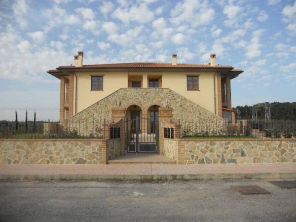 Bilocale Castiglione del Lago Via Xxv Aprile 2