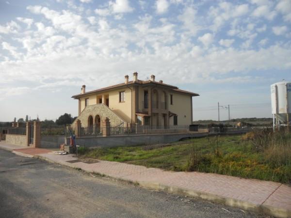 Bilocale Castiglione del Lago Via Xxv Aprile 6