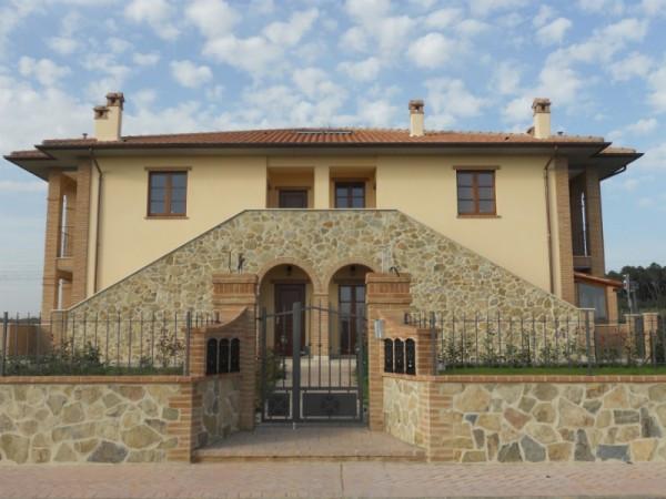 Bilocale Castiglione del Lago Via Xxv Aprile 8