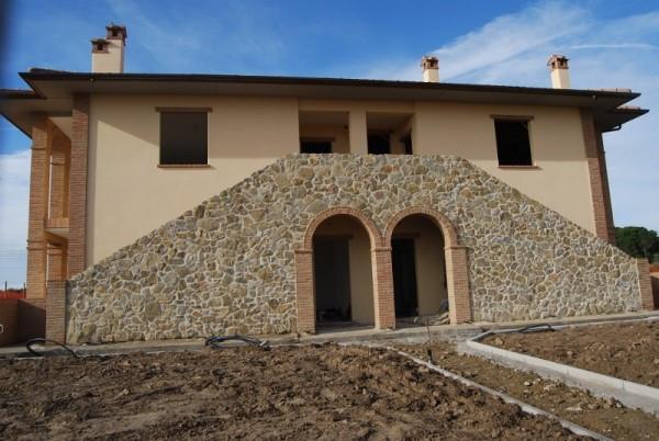 Bilocale Castiglione del Lago Via Xxv Aprile 10