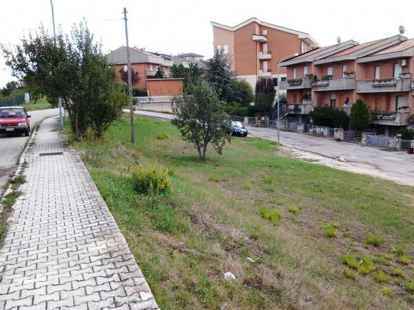 Terreno Edificabile Residenziale in vendita a Montegranaro, 9999 locali, prezzo € 65.000 | CambioCasa.it