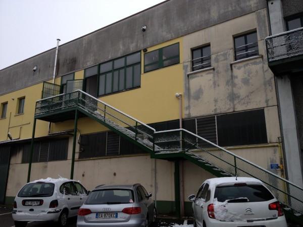 Laboratorio in vendita a Castenedolo, 4 locali, prezzo € 160.000 | Cambio Casa.it