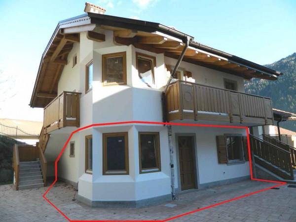 Appartamento in Vendita a Pinzolo Periferia: 3 locali, 92 mq