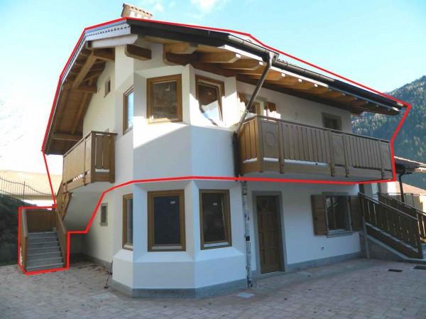 Appartamento in Vendita a Pinzolo Periferia: 4 locali, 94 mq