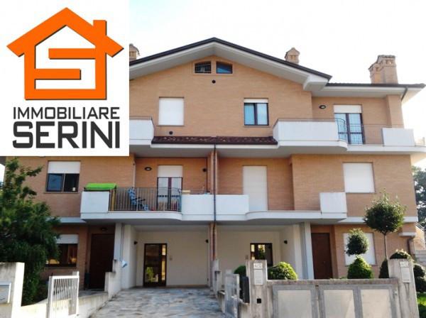 Appartamento in vendita a Corridonia, 6 locali, prezzo € 230.000 | Cambio Casa.it