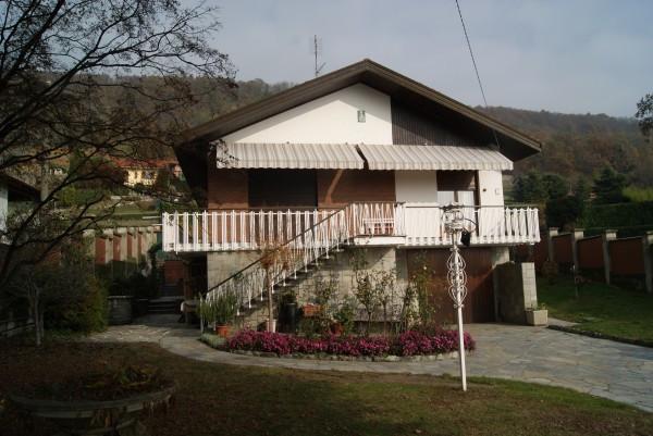 Villa in Vendita a Piverone: 5 locali, 237 mq