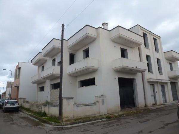 Appartamento Vendita Racale