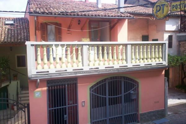 Soluzione Indipendente in vendita a Acqui Terme, 9999 locali, prezzo € 125.000 | Cambio Casa.it