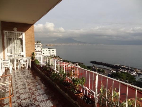 Appartamento in Vendita a Napoli Centro: 5 locali, 250 mq