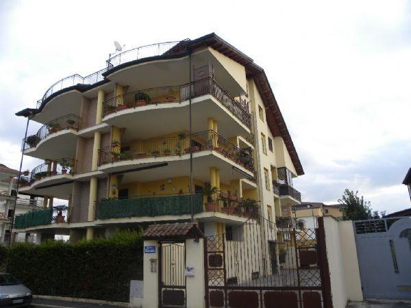 Attico / Mansarda in vendita a Trentola-Ducenta, 3 locali, prezzo € 124.000 | Cambiocasa.it
