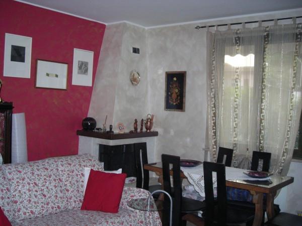 Villa a Schiera in vendita a Fara Gera d'Adda, 6 locali, prezzo € 205.000   Cambio Casa.it