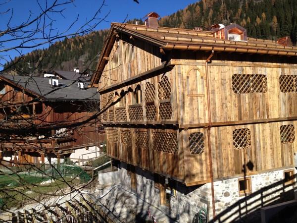 Rustico / Casale in vendita a Zoldo Alto, 4 locali, Trattative riservate | Cambio Casa.it